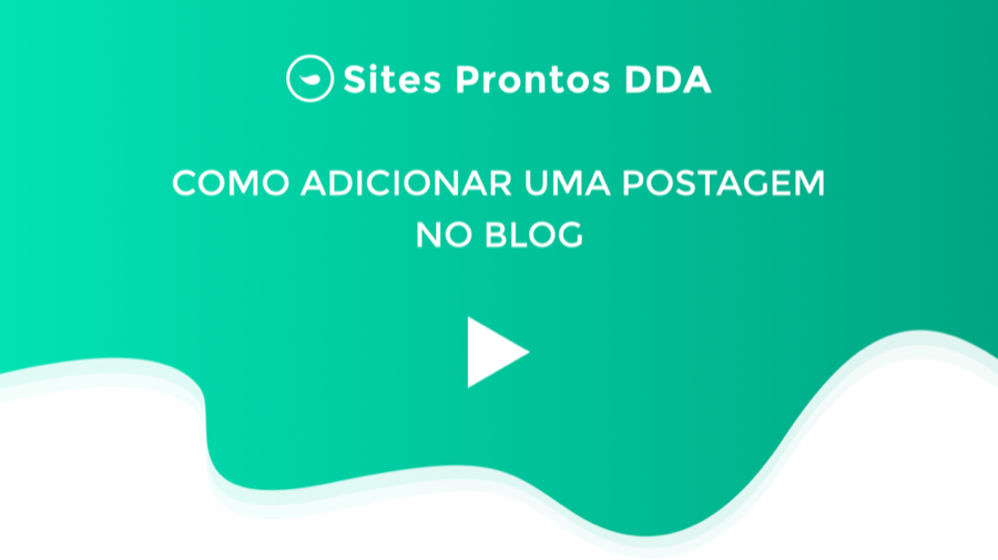 Como adicionar post no WordPress