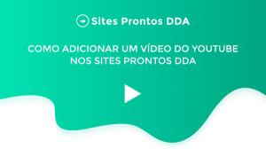 Como adicionar video youtube página WordPress