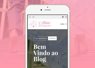 Blog sobre Noivas e Casamentos - www.noivasemsegredos.com.br